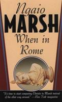 When in Rome 0425039218 Book Cover