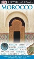 DK Eyewitness Travel Guide: Morocco 1405358580 Book Cover