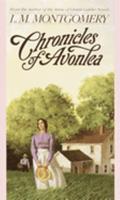 Chronicles of Avonlea 0448025507 Book Cover