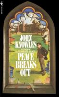 Peace Breaks Out 0030569087 Book Cover