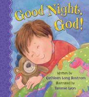 Good Night God 0824919408 Book Cover