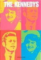 Kennedys: Jackie / JFK, A time for Greatness 2843237874 Book Cover