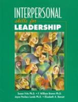 Interpersonal Skills for Leadership 0132447738 Book Cover