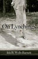 On Lynchings 0486779998 Book Cover