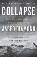Collapse: How Societies Chose to Fail or Succeed