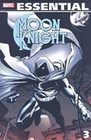 Essential Moon Knight, Volume 3 0785130705 Book Cover