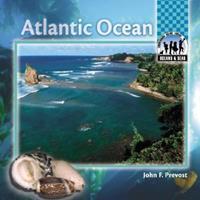 Atlantic Ocean 1577650921 Book Cover