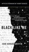 Black Like Me 0451192036 Book Cover