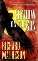 Shadow on the Sun 0425144615 Book Cover