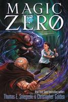 Magic Zero 0689866615 Book Cover