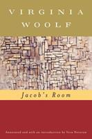 Jacob's Room 0156457423 Book Cover