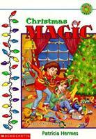 Christmas Magic 0590509659 Book Cover