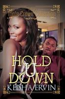 Hold U Down 0977880427 Book Cover