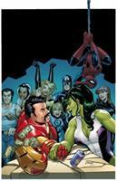 Girl Comics 0785147926 Book Cover