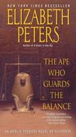 The Ape Who Guards the Balance 0380798565 Book Cover