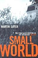 Small World 1860468810 Book Cover