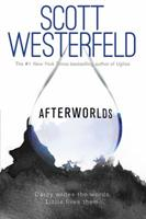Afterworlds 1481422359 Book Cover