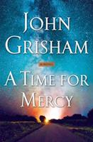A Time for Mercy 0385545967 Book Cover