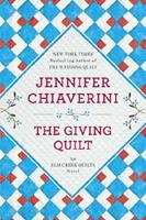 The Giving Quilt 0525953604 Book Cover