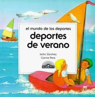 Deportes De Verano (El Mundo De Los Deportes) 0812048695 Book Cover
