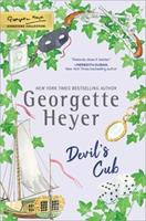 Devil's Cub 0373835639 Book Cover