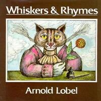 Whiskers & Rhymes 0590407120 Book Cover