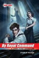 By Royal Command 1423126513 Book Cover