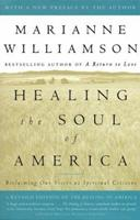 The Healing of  America 068484270X Book Cover