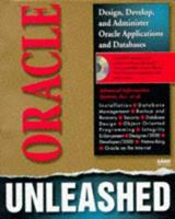 Oracle Unleashed 067230872X Book Cover