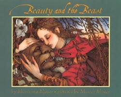 Beauty and the Beast 0590074970 Book Cover