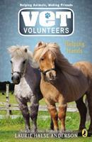 Vet Volunteers 15 Helping Hands 0142416770 Book Cover