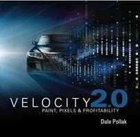 Velocity 2. 0: Paint, Pixels and Profitability 1935547305 Book Cover
