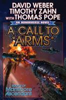 A Call to Arms 1476781567 Book Cover