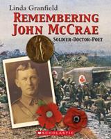 Remember John McCrae 0439935601 Book Cover