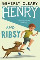 Henry and Ribsy 0439239133 Book Cover