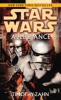 Star Wars: Allegiance 0345477391 Book Cover