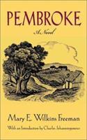 Pembroke 1406560472 Book Cover
