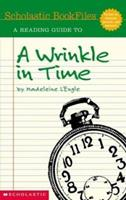 A Wrinkle in Time: A Reading Guide 0439463645 Book Cover
