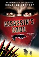Assassin's Code 0312552203 Book Cover