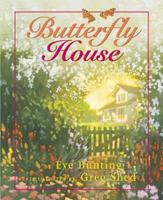 Butterfly House 0590849085 Book Cover