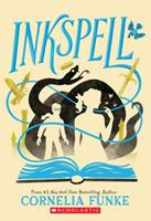 Inkspell 0439554012 Book Cover