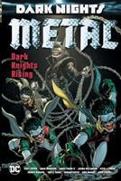Dark Knights: The Nightmare Batmen 140128907X Book Cover