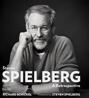 Spielberg: A Retrospective 1402796501 Book Cover
