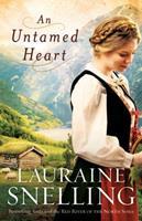 An Untamed Heart 076421151X Book Cover