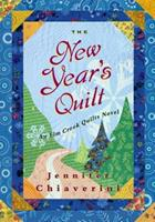 The New Year's Quilt 141654755X Book Cover
