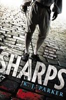 Sharps 031617775X Book Cover