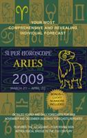 Aries (Super Horoscopes 2009) 0425219976 Book Cover
