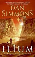 Ilium 0380817926 Book Cover