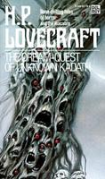 The Dream-Quest of Unknown Kadath 0345302338 Book Cover