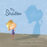 My Shadow 0440845955 Book Cover